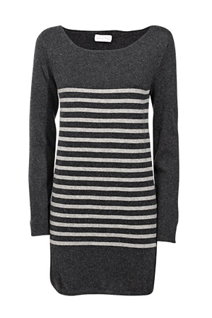 forum buys - Best Secret striped dress
