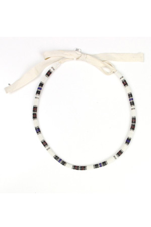 Forum buys - Isabel Marant necklace