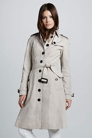 Burberry trench - forum buys