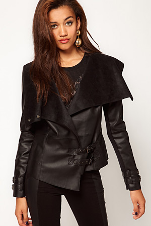 forum buys - River Island jacket