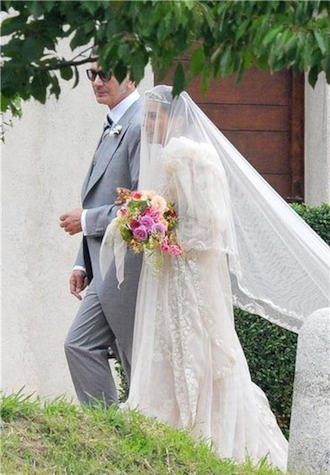 M Missoni Marries