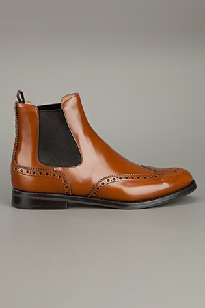 Church's Chelsea boot- forum buys
