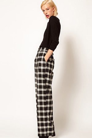 ASOS collection trousers - forum buys