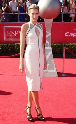 Cody Horn 2012 ESPY Awards Los Angeles July 2012
