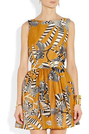 Thakoon Addition dress - forum buys