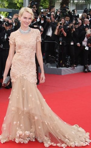 Naomi Watts Madagascar 3 Europes Most Wanted premiere 65th Cannes Film Festival May 2012